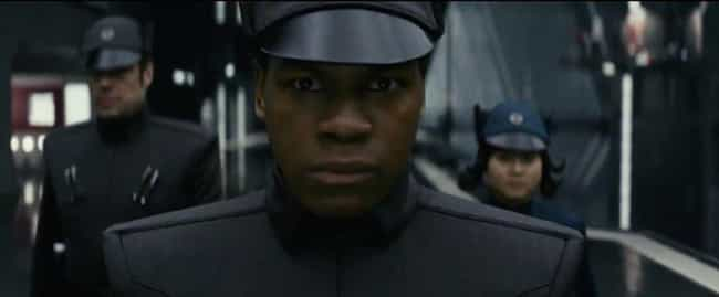 Maybe Finn Will (Re)Infi... is listed (or ranked) 7 on the list 15 Super In-Depth Fan Theories About Finn From Star Wars