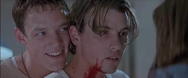 Billy Loomis & Stu Macher - Sc... is listed (or ranked) 4 on the list Psychologists Studied Horror Movie Psychopaths And Determined Which Ones Are The Real Deal