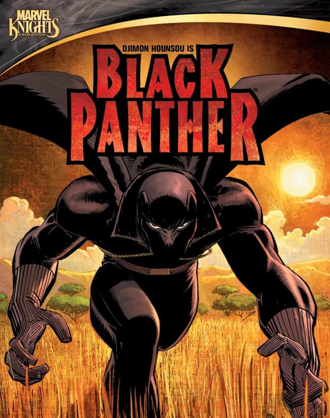 Who Is The Black Panther... is listed (or ranked) 3 on the list The Best Black Panther Storylines in Comics
