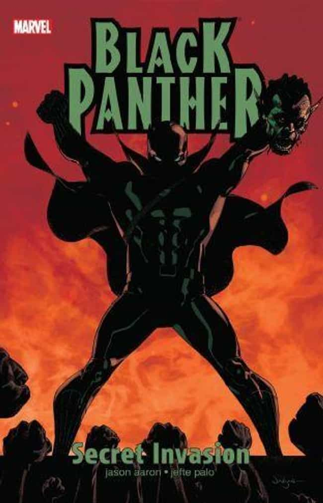See Wakanda And Die is listed (or ranked) 4 on the list The Best Black Panther Storylines in Comics