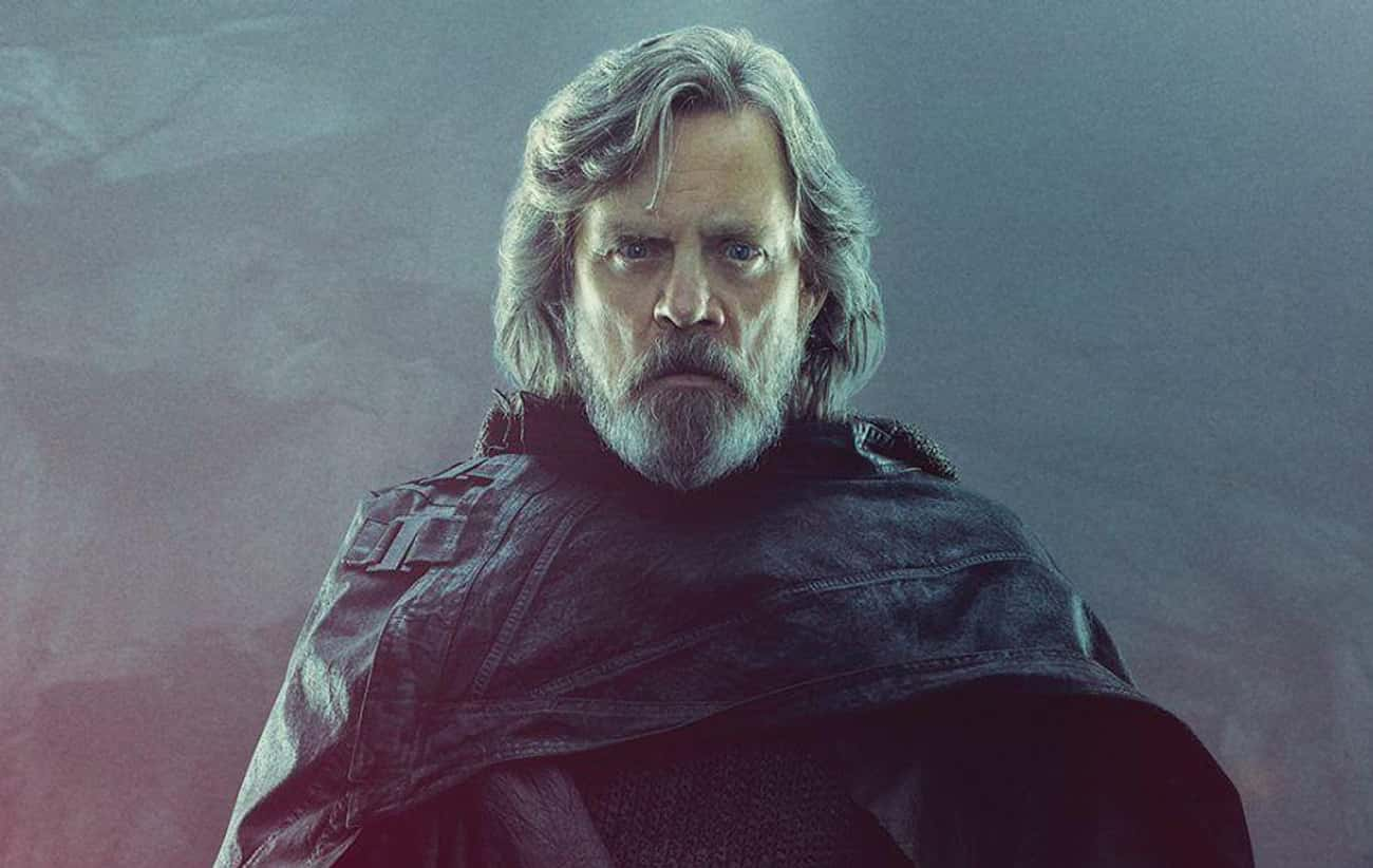 Luke Might Show Up As A Force  is listed (or ranked) 1 on the list 15 Predictions About What Will Happen In Star Wars: Episode IX
