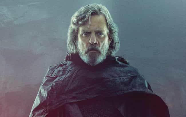 Luke Might Show Up As A Force ... is listed (or ranked) 1 on the list 15 Predictions About What Will Happen In Star Wars: Episode IX