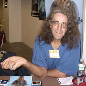 Peter Mayhew - $60 is listed (or ranked) 1 on the list How Much Does It Cost To Get Your Favorite Star Wars Actor's Autograph?