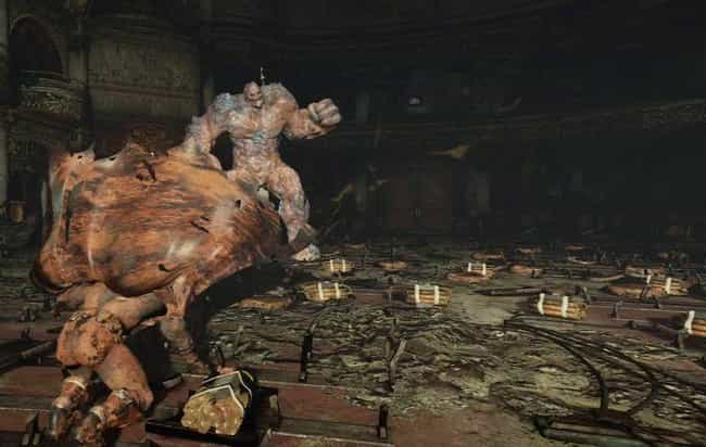 Clayface is listed (or ranked) 4 on the list List of All Arkham City Bosses Ranked Best to Worst