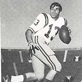 Mike Hillman is listed (or ranked) 24 on the list The Best LSU Tigers Quarterbacks Of All Time