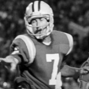 Pat Lyons is listed (or ranked) 17 on the list The Best LSU Tigers Quarterbacks Of All Time
