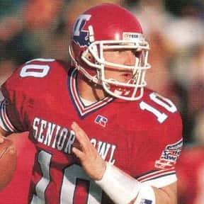 Jason Martin is listed (or ranked) 9 on the list The Best Louisiana Tech Bulldogs Quarterbacks of All Time
