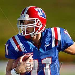 Ross Jenkins is listed (or ranked) 11 on the list The Best Louisiana Tech Bulldogs Quarterbacks of All Time