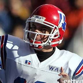 Matt Kubik is listed (or ranked) 10 on the list The Best Louisiana Tech Bulldogs Quarterbacks of All Time
