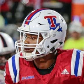 J'mar Smith is listed (or ranked) 15 on the list The Best Louisiana Tech Bulldogs Quarterbacks of All Time