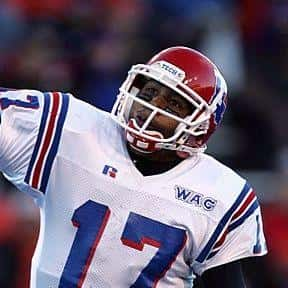 Donald Allen is listed (or ranked) 20 on the list The Best Louisiana Tech Bulldogs Quarterbacks of All Time