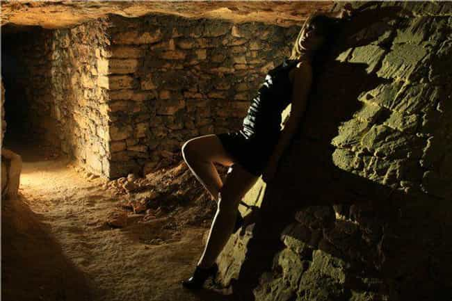 People Believe A Girl Died In The Endless Odessa Catacombs, But The Mystery Goes Much Deeper