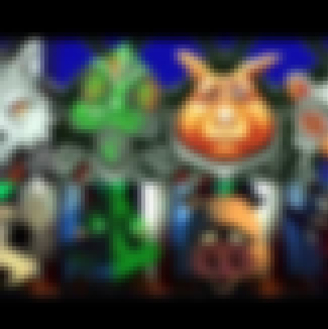 Star Wolf is listed (or ranked) 4 on the list List of All Star Fox 64 Bosses Ranked Best to Worst