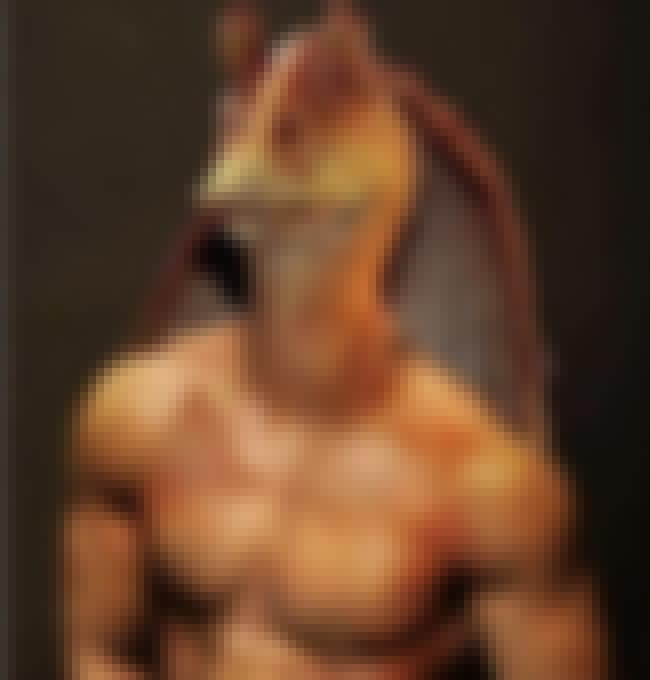 Mesa Jar Jar Buffs is listed (or ranked) 1 on the list Fan Art Of Jar Jar Binks Guaranteed To Make You Feel Profoundly Uncomfortable