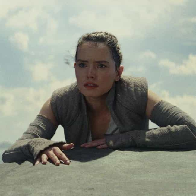 I Need Someone to Show Me My P... is listed (or ranked) 4 on the list Star Wars: The Last Jedi Movie Quotes