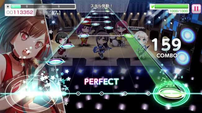 14 Anime Mobile Games That Are Definitely Worth Your Time