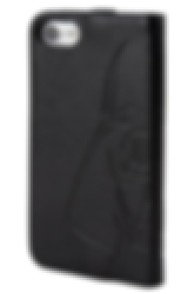 Darth Vader iPhone Case is listed (or ranked) 4 on the list Classy Star Wars Merch That Won't Make You Look Like An Overgrown Child