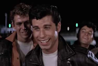 John Travolta Tried To Heal Th is listed (or ranked) 1 on the list Horror Stories From Behind The Scenes Of Grease