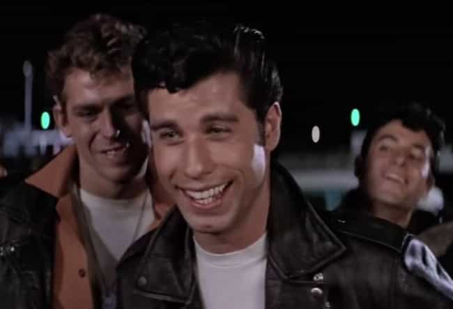 John Travolta Tried To Heal Th... is listed (or ranked) 1 on the list Horror Stories From Behind The Scenes Of Grease