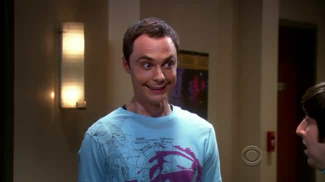 Sheldon Is In An Insane Asylum... is listed (or ranked) 1 on the list Dark The Big Bang Theory Fan Theories That Will Mess With Your Head