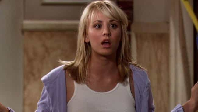 Penny Is A Spy is listed (or ranked) 4 on the list Dark 'Big Bang Theory' Fan Theories That Will Mess With Your Head