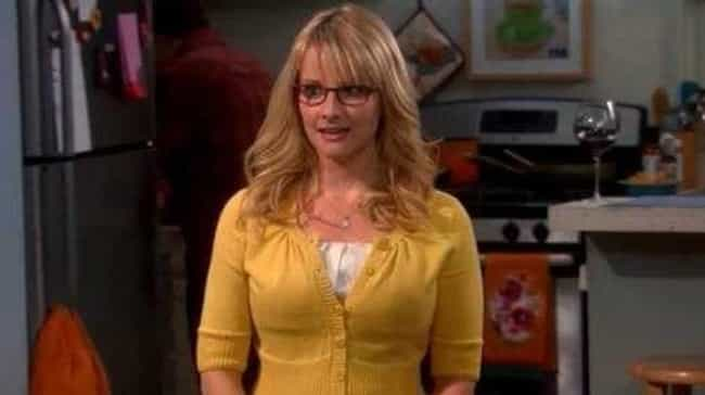 Bernadette Is A Series Of Clon... is listed (or ranked) 3 on the list Dark The Big Bang Theory Fan Theories That Will Mess With Your Head
