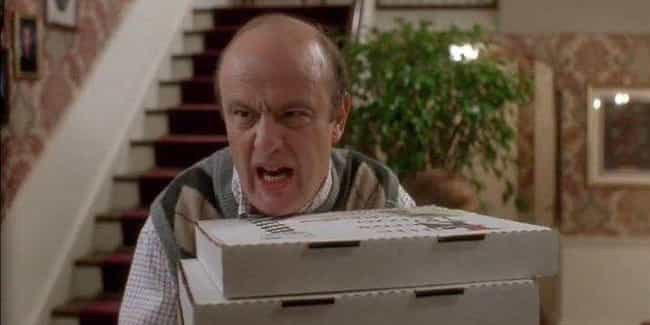 Uncle Frank Verbally Abuses Ke... is listed (or ranked) 3 on the list Home Alone Is Way, Way More Messed Up Than You Remember