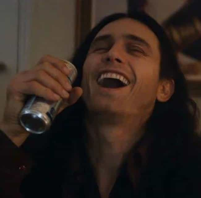 I Need to Show My Ass is listed (or ranked) 3 on the list The Disaster Artist Movie Quotes