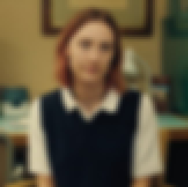 What I'd Really Like is listed (or ranked) 3 on the list Lady Bird Movie Quotes