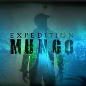 Expedition Mungo is listed (or ranked) 21 on the list The Best Cryptozoology TV Shows