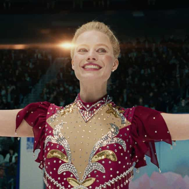 I Was the Best Figure Sk... is listed (or ranked) 4 on the list I, Tonya Movie Quotes