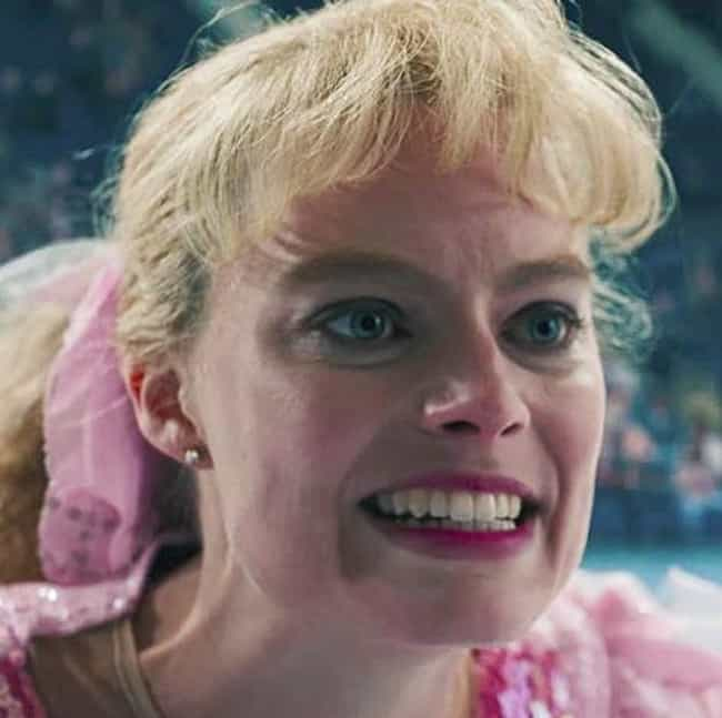 We Also Judge on Present... is listed (or ranked) 6 on the list I, Tonya Movie Quotes