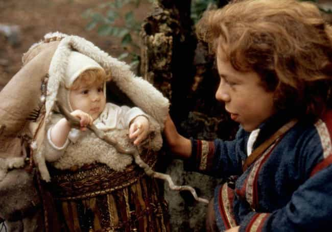 A Wizard Sends The Dwarf And T... is listed (or ranked) 3 on the list 'Willow' Is A Watered-Down Version Of 'The Lord Of The Rings'