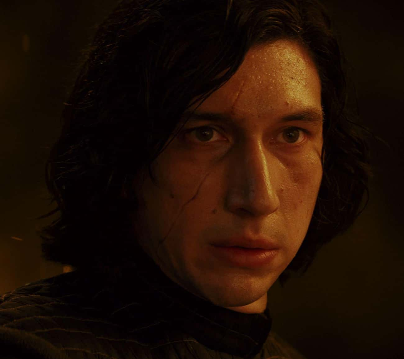 The Connection Between Kylo An is listed (or ranked) 2 on the list Fan Theories About Rey And Kylo Ren That Will Mess With Your Head And Your Heart