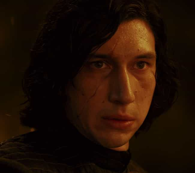 The Connection Between Kylo An... is listed (or ranked) 2 on the list Fan Theories About Rey And Kylo Ren That Will Mess With Your Head And Your Heart