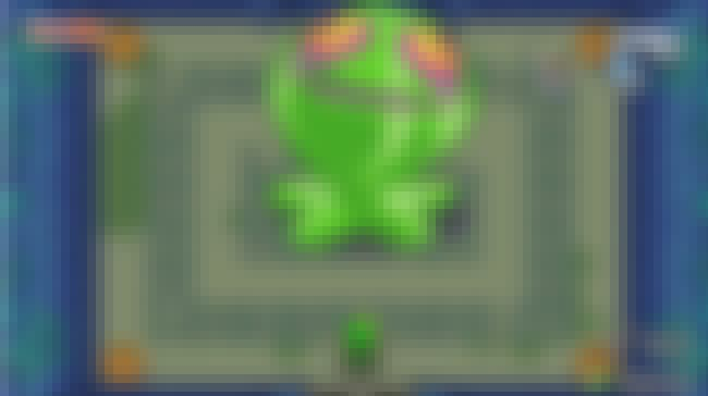 Big Green Chuchu is listed (or ranked) 4 on the list List of All Minish Cap Bosses Ranked Best to Worst