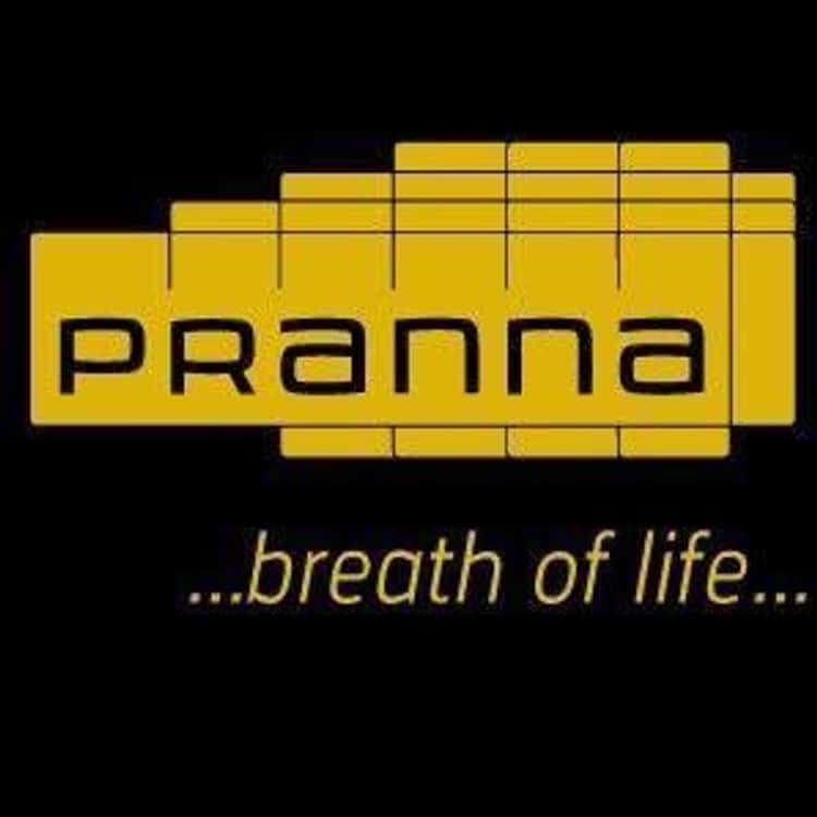 Pranna Aimed To Be A Classy Restaurant And Lounge. It Became A Vomitorium.