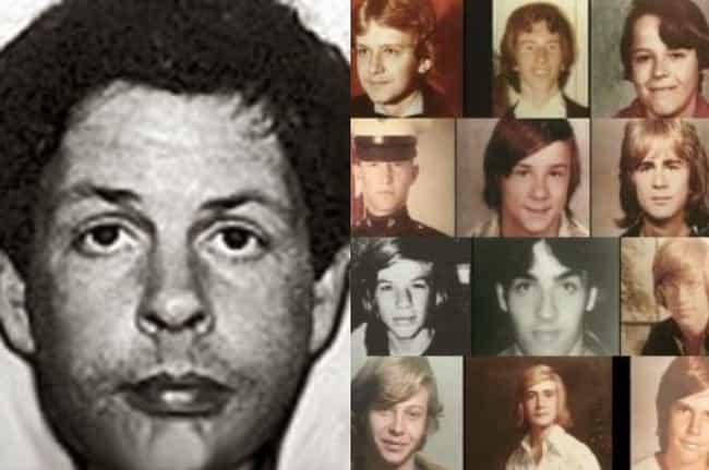 The Bodies Of 11 Men Wer... is listed (or ranked) 3 on the list The Horrific Tale Of Herb Baumeister - And What They Found At Fox Hollow Farm