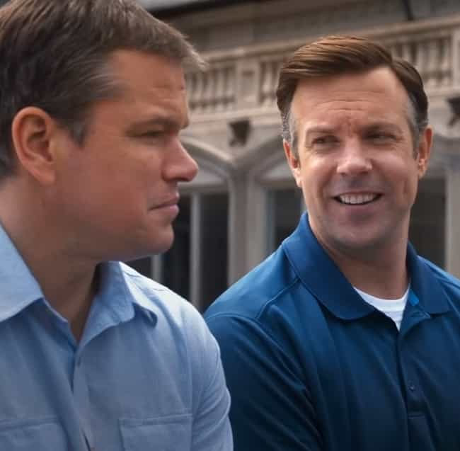 Start All Over is listed (or ranked) 3 on the list Downsizing Movie Quotes