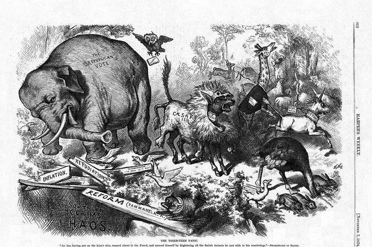 """The Elephants Could Be A Refer is listed (or ranked) 4 on the list Remember """"Miss Mary Mack""""? Turns Out It Has A Far More Slave-Related History Than You Thought"""