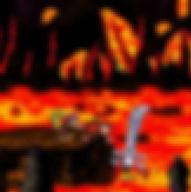 Kleever is listed (or ranked) 2 on the list List of All Donkey Kong Country 2 Bosses Ranked Best to Worst