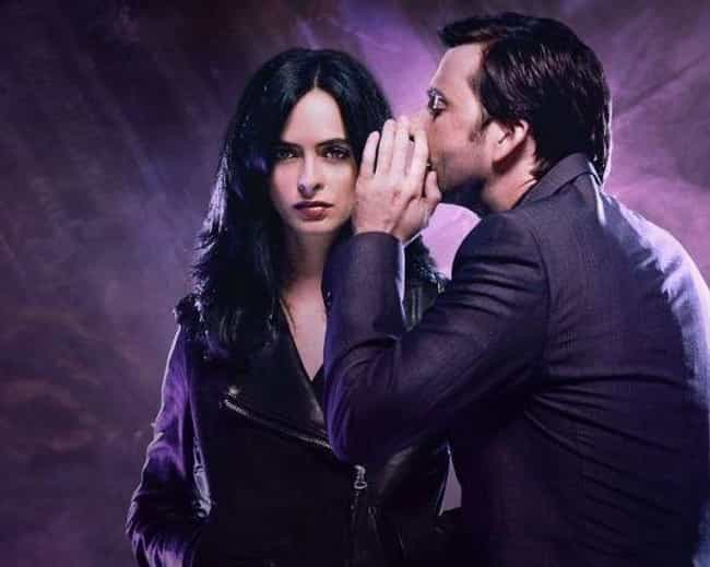 Kilgrave's Powers Drove ... is listed (or ranked) 4 on the list Jessica Jones Fan Theories