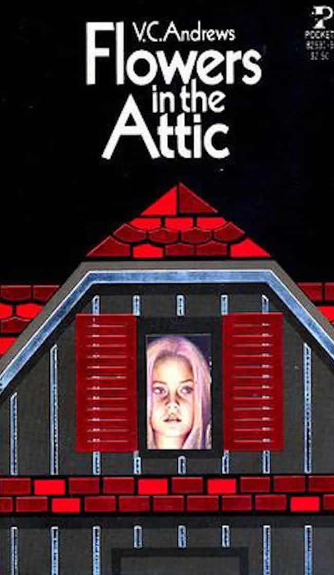 'Flowers In The Attic' Is Supp... is listed (or ranked) 4 on the list Things You Didn't Know About VC Andrews, The Author Of 'Flowers In The Attic'
