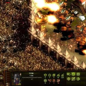 They Are Billions is listed (or ranked) 9 on the list The Best Base Building Games On Steam