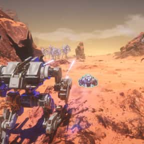 Osiris: New Dawn is listed (or ranked) 23 on the list The Best Base Building Games On Steam