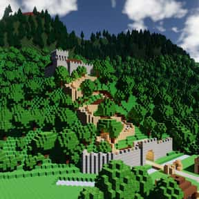 Colony Survival is listed (or ranked) 8 on the list The Best Base Building Games On Steam