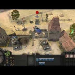 Company Of Heroes - Legacy Edi is listed (or ranked) 20 on the list The Best Base Building Games On Steam