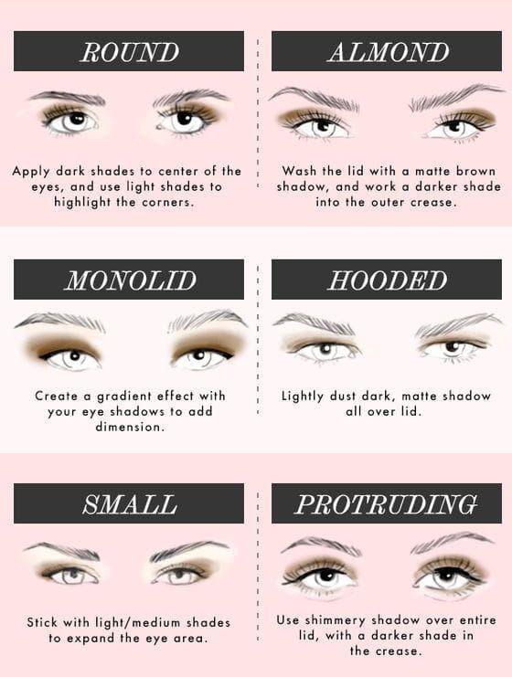 Random Makeup Tips You Only Learn In Beauty School