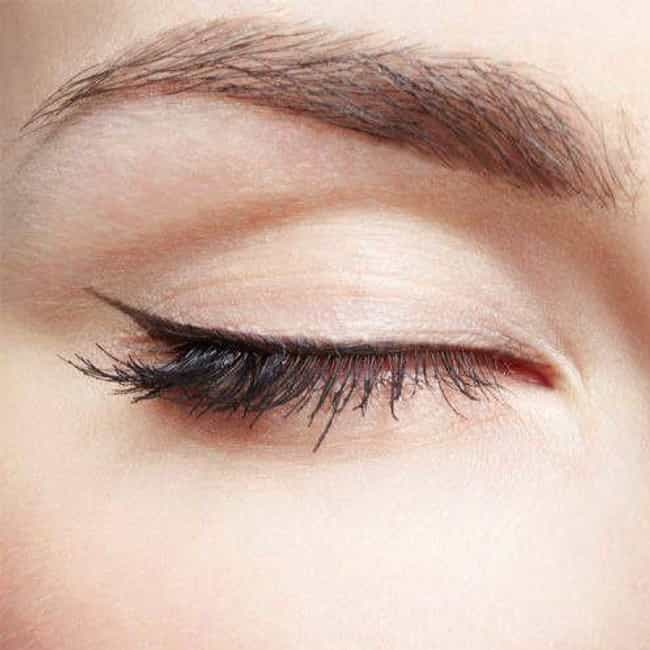 Break Up Your Eyeliner A... is listed (or ranked) 6 on the list Makeup Tips You Only Learn In Beauty School
