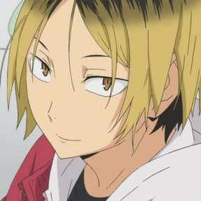 Kenma Kozume is listed (or ranked) 25 on the list The Smartest Anime Characters of All Time
